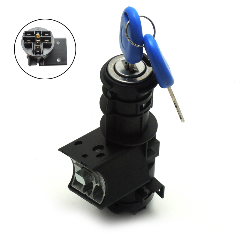 A brand-new and high-quality ignition starter switch for European market as follows